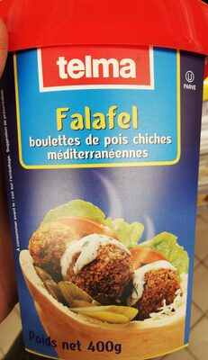 Préparation Pour Falafel - Product - fr