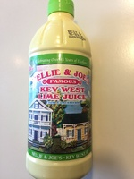 The original key west lime juice from concentrate - Product - en
