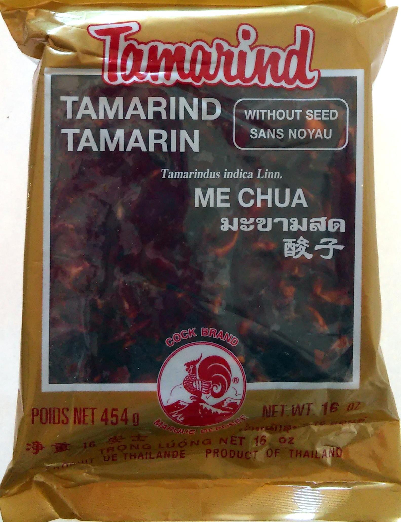 Tamarind - Product - es
