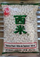 Bille de Tapioca - Product - fr