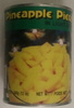 Pineapple Pieces - Produit
