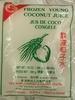Jus de coco congelé - Produit