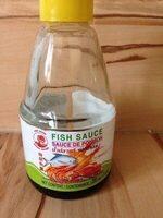 Sauce De Poisson - Product - en
