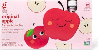 Original applesauce fruit squeezer - Prodotto - en