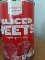 Sliced Beets - Product - en