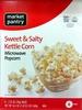 Sweet & Salty Kettle Corn - Product
