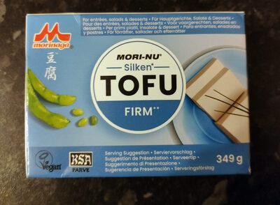 Mori-nu Silken Tofu Firm - Producto - es