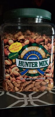 Hunter Mix Nuts - Product