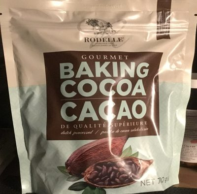 Cacao Rodelle - Product