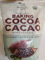 Cacao Biologique - Produit - fr
