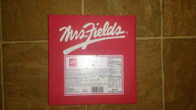 Mrs.Fields - Product
