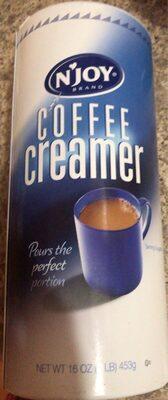 Coffee creamer - Product - en