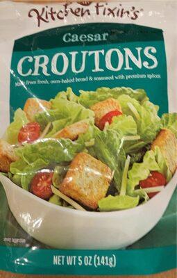 Ceasar Croutons - Product - en