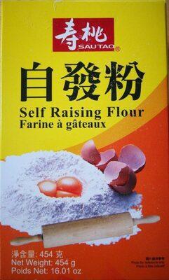 Farine à gâteaux - Product