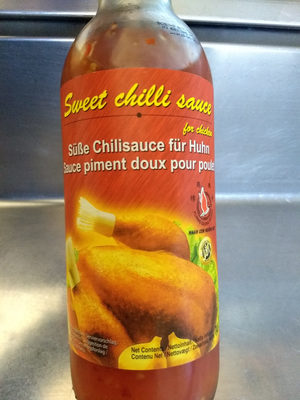Chilli Omá?.na Kura 740ml - Product - fr