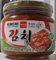 Kimchi / Chou chinois - Produit - fr