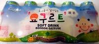 Soft Drink - Product - en