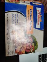 chicken tenders midamar - Product - en
