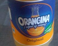 Orangina original - Produit