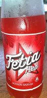 Fetia red - Product - fr