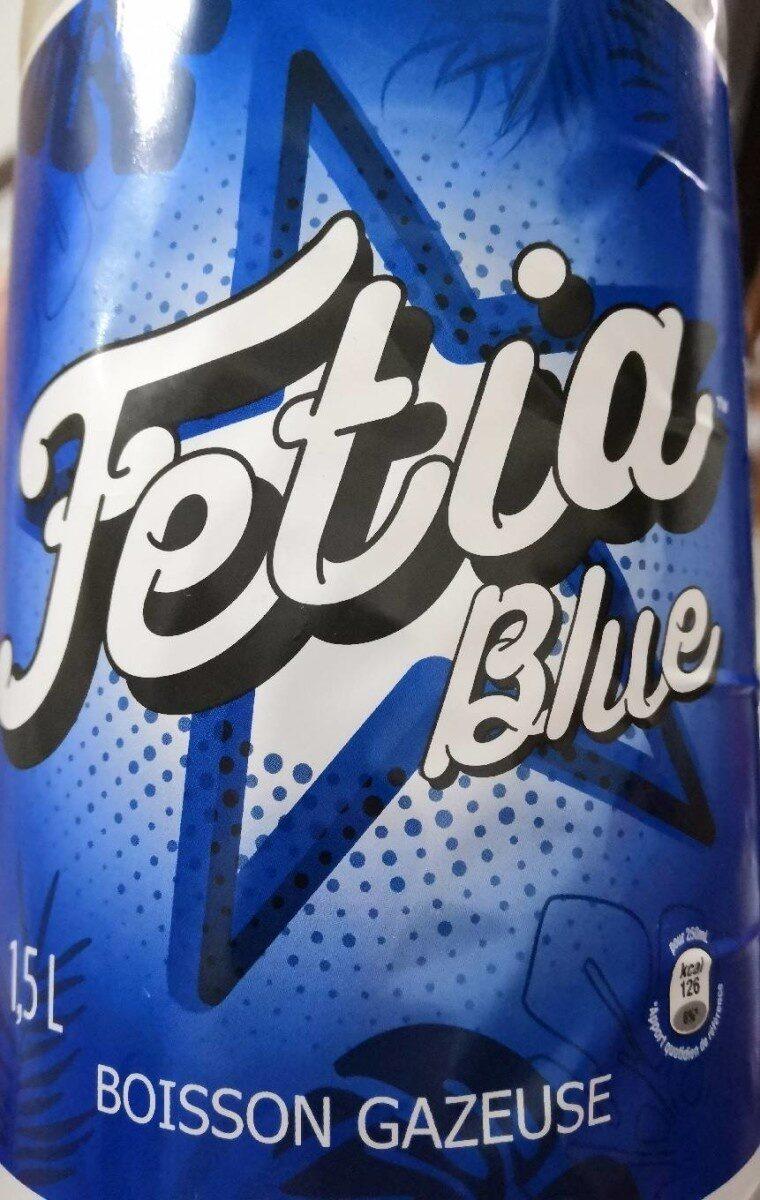 Fetia Blue - Product - fr