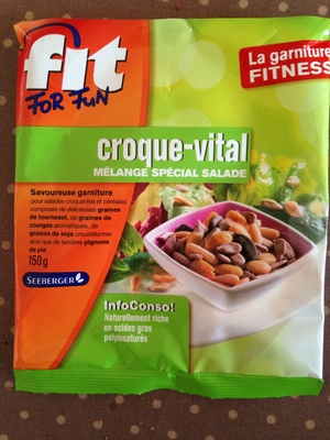 croque vital - Product
