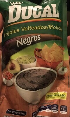 Frijoles Negros - Product