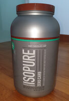 Isopure protein powder - Product - en