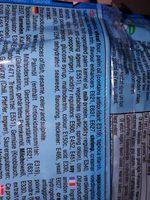 Soep Noedels Met Kip Ui Aroma 75 GR Indomie - Ingrediënten