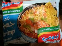 Indomie Shrimp Noodles - نتاج - fr