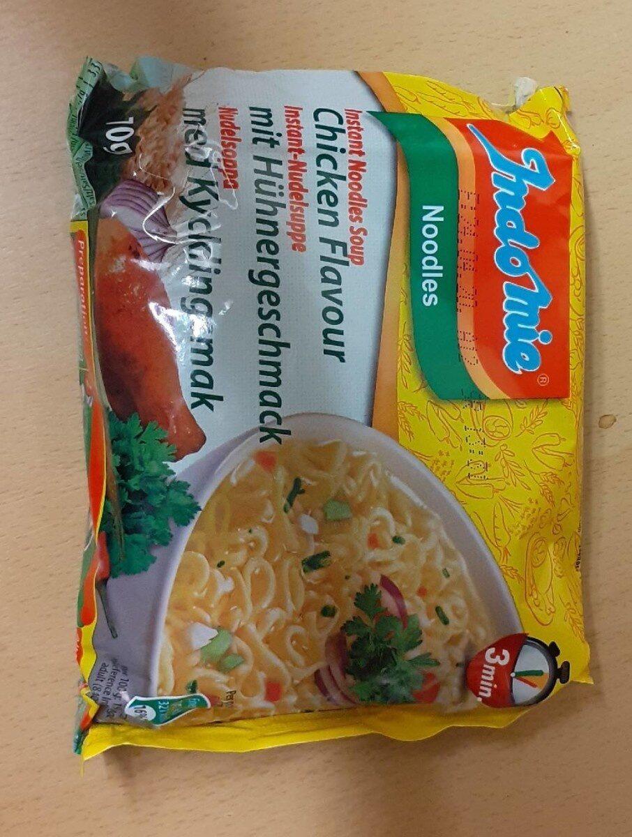 Indomie Chicken Noodles 4+1 - Produit