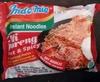 Nouilles Pimentées Mi-goreng - Product