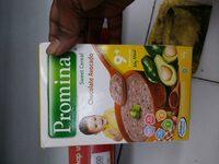 Promina Choclate Avocado - Produk - id