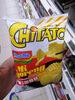 Chitato Mi Goreng potato chips - Product