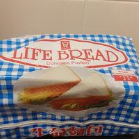 Gardens Life Bread - Produit - en