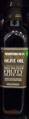 Mediterranean Extra Virgin Olive Oil - Product - en