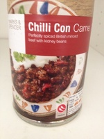 Chilli Con Carne - Product - fr