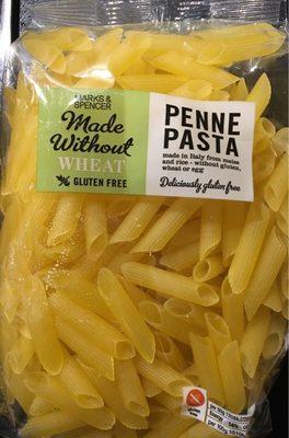 Penne pasta - Produit