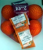 Seedless Navel Oranges - Product