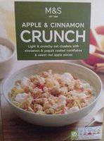 Apple & Cinnamon Crunch - Product