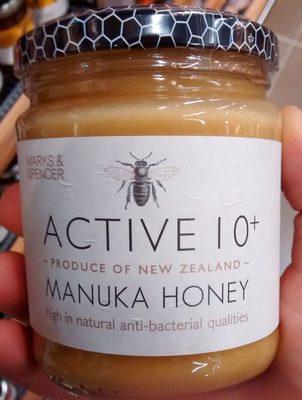 Miel de Manuka - Product