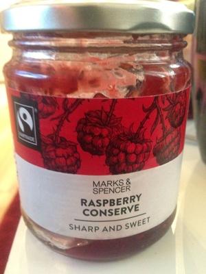 Raspberry Conserve - Product