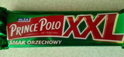 Prince Polo XXL Smak Orzechowy - Product - en