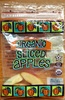 Organic Sliced Apples - Product
