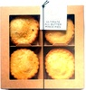 Ultimate All Butter Mince Pies - Product