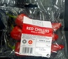 Red Chillies - Produit