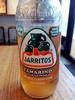 Jarritos, soda, tamarind tamarndo, tamarind tamarndo - Product