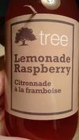 Lemonade raspberry - Prodotto - en