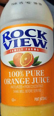 Rock View - Product - en