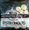 Oyster Crackers - Product
